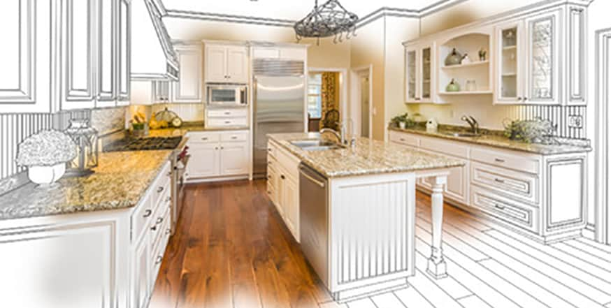 12 ways to prepare for Kitchen Remodeling - Denver, Colorado, Douglas County, Castle Rock, Castle Pines