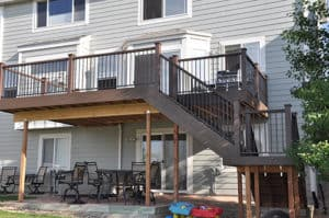 Refurbishing Your Deck